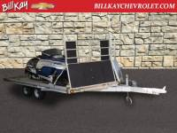 Pre-Owned 2006 Triton Trailer Not Specified