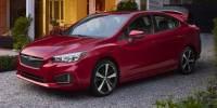 Certified Used 2018 Subaru Impreza 2.0i for Sale in Danbury CT