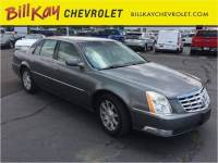 Pre-Owned 2008 Cadillac DTS FWD Base 4dr Sedan