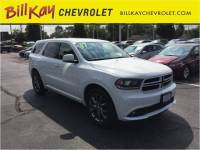 Pre-Owned 2017 Dodge Durango RWD GT 4dr SUV