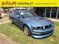 Pre-Owned 2006 Ford Mustang RWD GT Deluxe 2dr Fastback