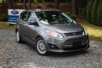 2014 Ford C-Max SEL near Seattle