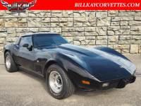 Pre-Owned 1979 Chevrolet Corvette Coupe