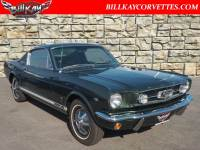 Pre-Owned 1965 Ford Mustang Fastback