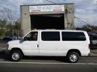 2013 Ford Econoline Vans E-350 XLT 12 Passenger Van Loaded
