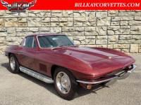 Pre-Owned 1967 Chevrolet Corvette Coupe