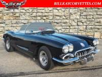 Pre-Owned 1959 Chevrolet Corvette Coupe