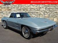Pre-Owned 1964 Chevrolet Corvette Coupe