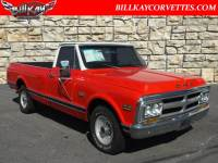 Pre-Owned 1970 GMC C-2500 Pickup Truck