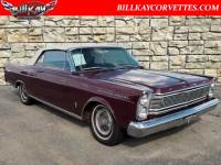 Pre-Owned 1965 Ford Galaxy Coupe