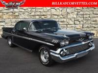 Pre-Owned 1958 Chevrolet Impala Coupe