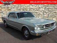 Pre-Owned 1965 Ford Mustang Coupe