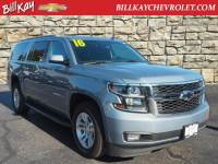 Pre-Owned 2016 Chevrolet Suburban 2WD 4x2 LT 1500 4dr SUV