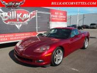 Pre-Owned 2006 Chevrolet Corvette RWD 2dr Coupe