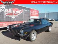 Pre-Owned 1970 Chevrolet Camaro Coupe