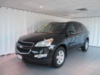 Pre-Owned 2011 Chevrolet Traverse FWD LT 4dr SUV w/1LT