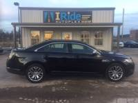 2011 Ford Taurus Limited 4dr Sedan