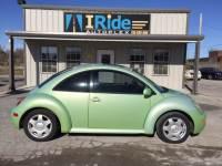 2001 Volkswagen New Beetle GLS 2dr Coupe