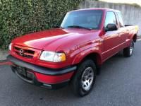 2004 Mazda B-Series Truck 2dr Cab Plus B3000 Dual Sport Rwd SB