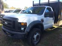 2008 Ford F-550 xl