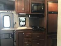 2015 Thor Motor coach Axis 24.1 Class A - Gas