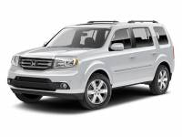 Pre-Owned 2013 Honda Pilot Touring With Navigation & 4WD