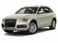 Used 2015 Audi Q5 3.0T Premium Plus SUV in Boise