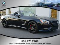 Pre-Owned 2013 MERCEDES-BENZ SL-CLASS 2DR ROADSTER SL 550 Rear Wheel Drive Convertible
