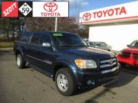 2004 Toyota Tundra SR5 Truck Double Cab 4x4 Double Cab in Waterford