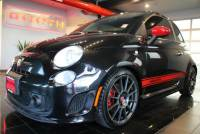 2012 FIAT 500 Abarth 2dr Hatchback