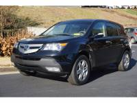 Used 2009 Acura MDX 3.7L Technology Pkg w/Entertainment Pkg SUV in Athens, GA