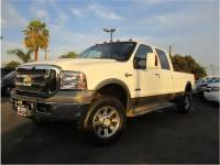 2005 Ford F-350 Super Duty KING RANCH 4WD Turbo Diesel