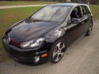 2011 Volkswagen GTI 4dr Hatchback 6A w/ Sunroof and Navigation