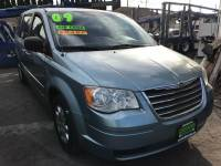 2009 Chrysler Town and Country LX Mini-Van 4dr