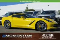 Used 2014 Chevrolet Corvette Stingray Base Coupe in Fairfield CA