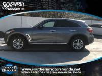 PRE-OWNED 2016 INFINITI QX70 BASE RWD 4D SPORT UTILITY
