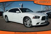 Pre-Owned 2011 Dodge Charger RT Plus AWD For Sale in Greeley, Loveland, Windsor, Fort Collins, Longmont, Colorado