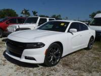 2016 Dodge Charger 4dr Sdn SXT RWD Car