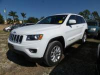 2016 Jeep Grand Cherokee 4WD 4dr Laredo Sport Utility in Fort Myers