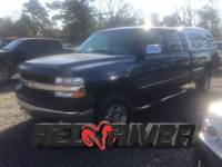 Used 2002 Chevrolet Silverado 2500HD LT Truck Crew Cab For Sale in Heber Springs. AR