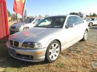 2002 BMW 3 Series 325Ci 2dr Coupe