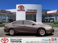 Certified Pre-Owned 2016 Toyota Camry Le Sedan FWD 4dr Car