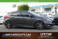 Used 2017 Ford Focus ST Base Hatchback in Fairfield CA