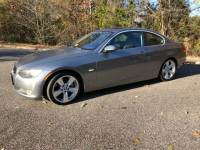 2007 BMW 3 Series 335i 2dr Coupe