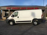 2015 RAM ProMaster Cargo HIGH ROOF CARGO VAN *LOW MILES*