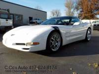 1999 Chevrolet Corvette 2dr Hatchback