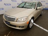 Used 2011 Mercedes-Benz C-Class C 300 4MATIC Sedan in Fairfield CA