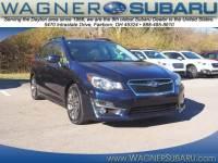 2016 Subaru Impreza 2.0i Sport Premium | Dayton, OH