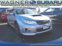 2012 Subaru Impreza WRX Limited | Dayton, OH