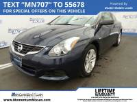 Used 2013 Nissan Altima 2.5 S Coupe in Fairfield CA